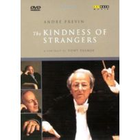Arthaus - Kindness Of Strangers, The - A Portrait Of Andre Previn IMPORT Dvd - Edition simple