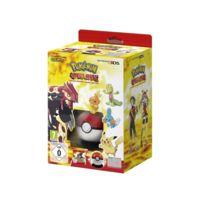 NINTENDO - Pokémon rubis Omega + Pokéball + Poster Pokédex de Hoenn