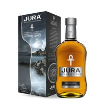 Jura - Whisky Isle Of Superstition - 70cl