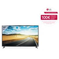 LG - TV LED 49'' 123cm – 49UJ630V