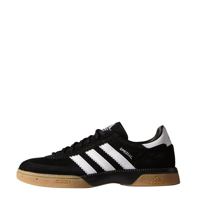 Adidas Chaussures Hb Spezial Noir pas cher Achat Vente