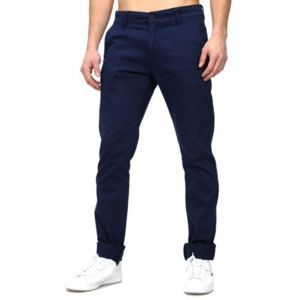 carisma pantalon chino homme bleu marine pas cher. Black Bedroom Furniture Sets. Home Design Ideas