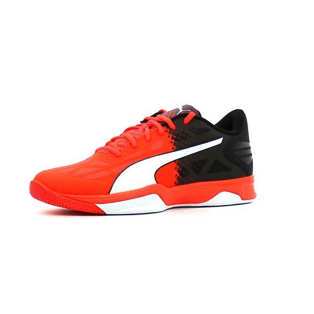 608a26dbf15 Puma - Chaussures Indoor Evospeed Ind 3 5 - pas cher Achat   Vente  Chaussures hand - RueDuCommerce