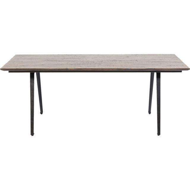 Karedesign Table Paradise 200x90cm Kare Design