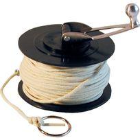 Outibat - Corde de rechange pour cordeau traceur mini-géant