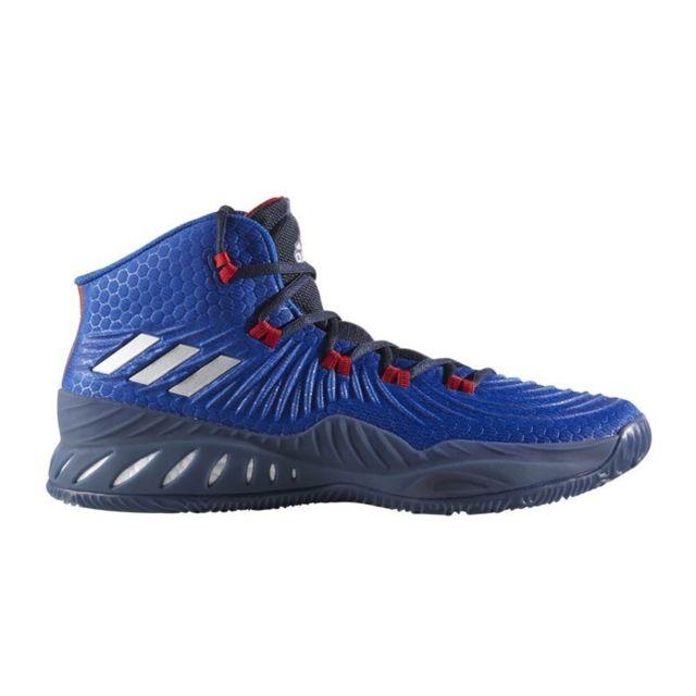 Adidas ADO Crazy Explosive Homme Chaussure de basket ball