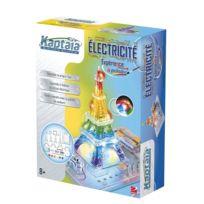 Kaptaia - Expérience à peindre Electricité : Tour Eiffel