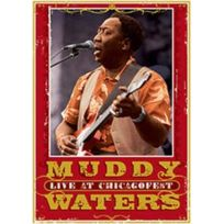 Gravity Records - Muddy Waters : Live at ChicagoFest