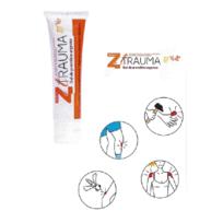 Mint-e Health Laboratories - Z-trauma - Gel 60 ml bio de première urgence