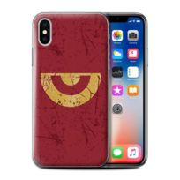 iphone x coque colier