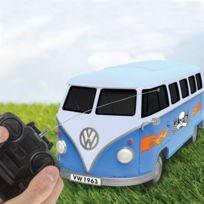 Kas Design - Campervan Radiocommandé Volkswagen