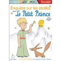 Gallimard - Le Petit Prince : Enquête Sur Les Etoiles, 5-9 Ans - Pc - Vf