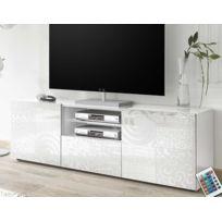Meuble Tv 120 Cm Achat Meuble Tv 120 Cm Rue Du Commerce