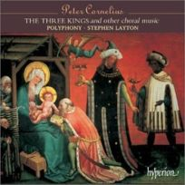 Hyperion - Oeuvres Chorales - Cd