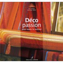 Editions Carpentier - Déco passion pour toute la maison