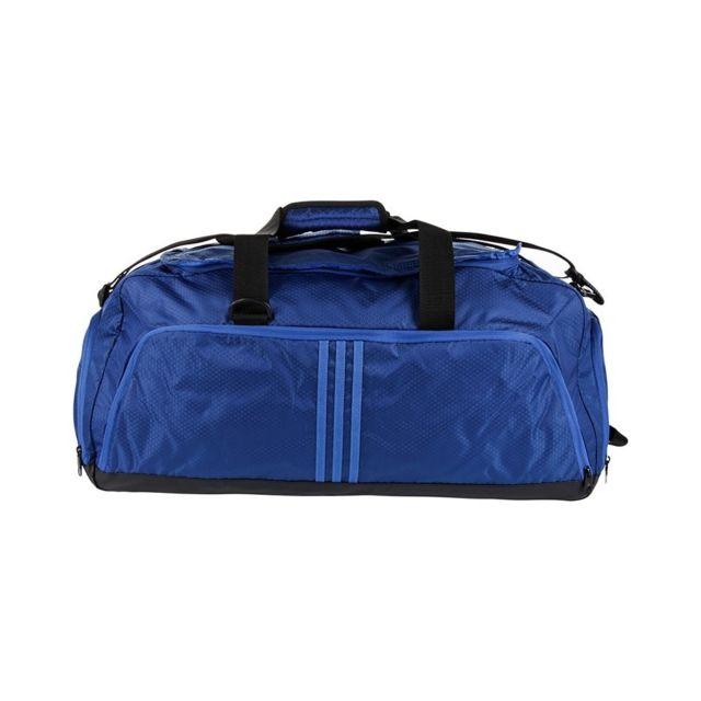 84b7a0036f Adidas - Sac de Sport Performance 3S Teambag M Homme Adidas Multicouleur M