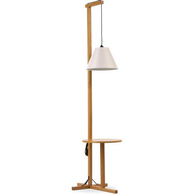 privatefloor lampadaire tablette de tyle scandinave. Black Bedroom Furniture Sets. Home Design Ideas