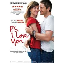 Momentum Pictures - P.S. I Love You IMPORT Dvd - Edition simple