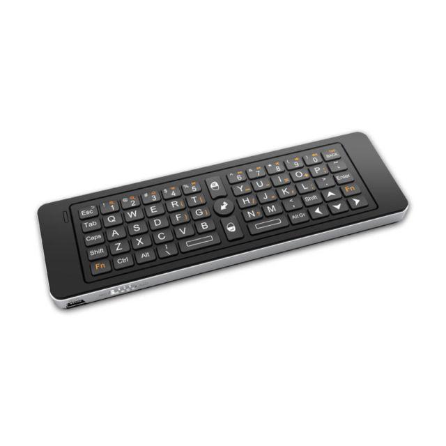 Pdp Rock Candy Wireless Keyboard vert Pdp Rock Candy Wireless Keyboard (vert) - Clavier sans fil lavable waterproof (AZERTY, Français)