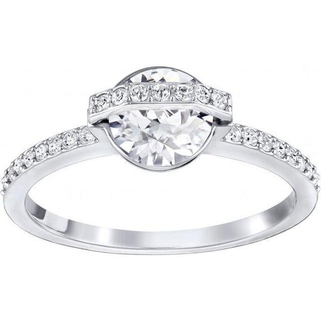 Swarovski Bijoux - Promo Bague Swarovski Classic Jewelry Favor-rnd-cry-rhs - fc4b2951b4be