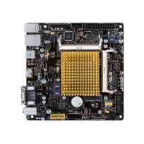 Asus - J1900I-C - Carte-mère - mini Itx - Intel Celeron J1900 - Usb 3.0 - Gigabit Lan - carte graphique embarquée - audio Hd 8 canaux