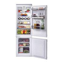 Rosières - Réfrigérateur Congélateur intégrable Rosieres Rbbs172