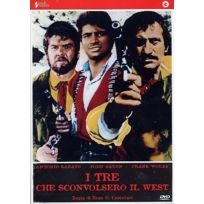 Surf Video - I Tre Che Sconvolsero Il West IMPORT Italien, IMPORT Dvd - Edition simple