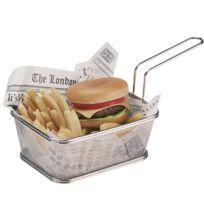 Sefama - L'atelier Bistrot - Panier double à frites