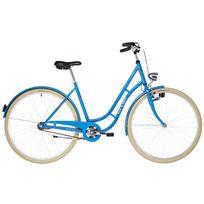 Ortler - Vélo Enfant - Detroit - Vélo de ville - Bleu pétrole