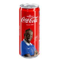 Coca-cola - canette 33 cl - Carton de 24