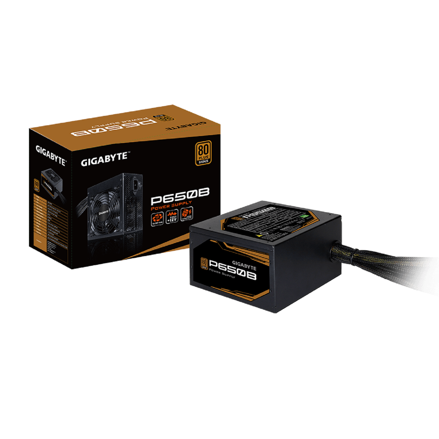 Gigabyte PSU gp-650B