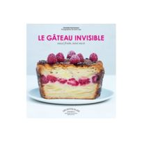 Hachette - Livre Gâteaux invisibles
