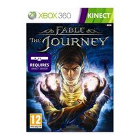Microsoft - Fable : The Journey XBOX360, Kinect