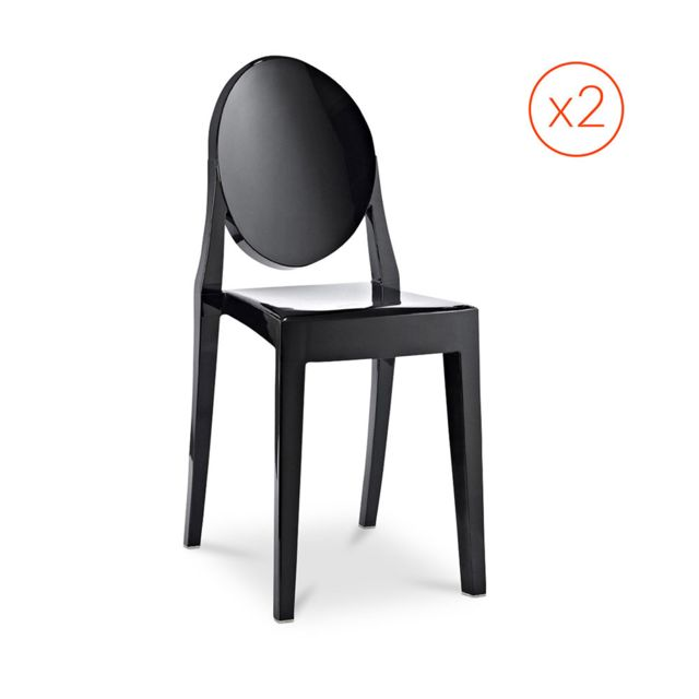 on chaises philippe starck