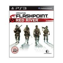 CodeMasters - Operation Flashpoint Red River import anglais