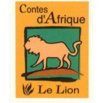 Biotop - Contes D'AFRIQUE ; Le Lion