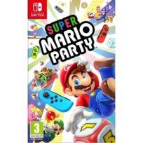 Super Marios Party - Jeu Switch