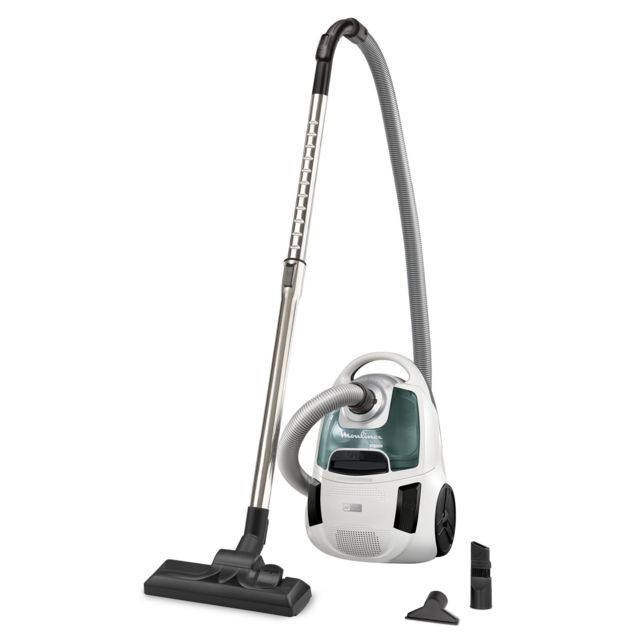MOULINEX Aspirateur sans sac City Space Cyclonic MO2727PA