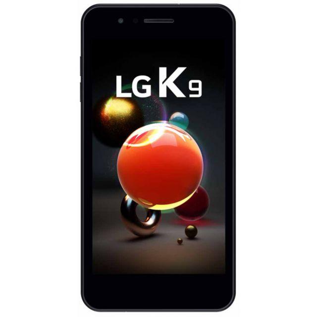 LG LM X210EM K9 Noir Pas Cher