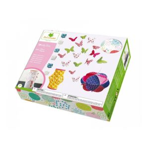 Au Sycomore - Lovely Box Gm Deco Papier