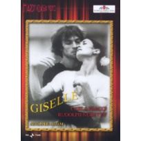 Hardy Classic - Giselle - Dvd - Edition simple