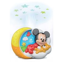 Clementoni - Mickey - Projecteur baby Mickey