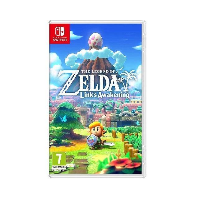 NINTENDO - The Legend of Zelda Link s Awakening