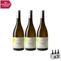 Domaine Jolly - Chablis premier cru Fourchaume Blanc 2017 x3