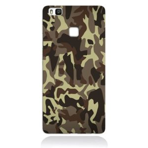 coque huawei p9 lite camouflage