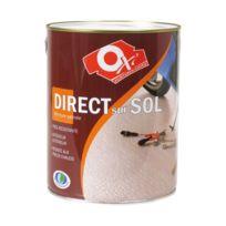 Oxi - Peinture direct sol - 2.5 L - gris clair