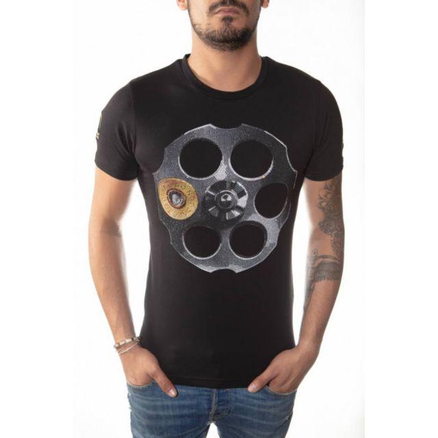 HORSPIST Tee-shirt Irvin