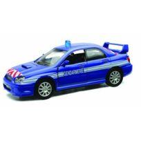 New Ray - Modèle réduit - Subaru Gendarmerie
