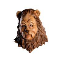 Rubies - Masque Latex Adulte - Lion Peureux - Le Magicien D'Oz
