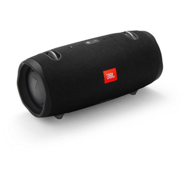 Destockage Jbl Enceinte Bluetooth Xtreme 2 Noir Pas Cher